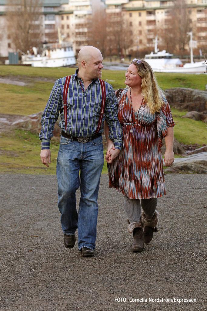 Per & Therese Appelqvist